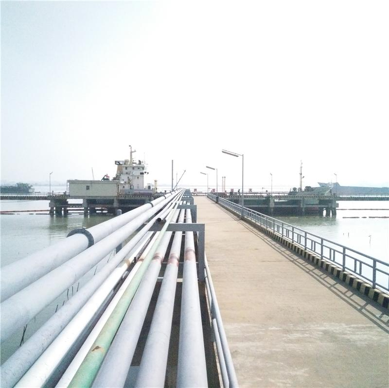 南安石井海滨油库